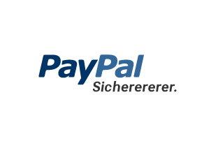 Per PayPal zahlen und Bonus sichern