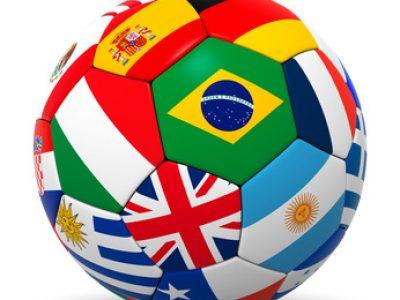 Sportwetten zur WM 2014