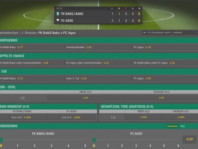 Risikofreie Livewette auf Partie Bayern München – Real Madrid bei Bet365
