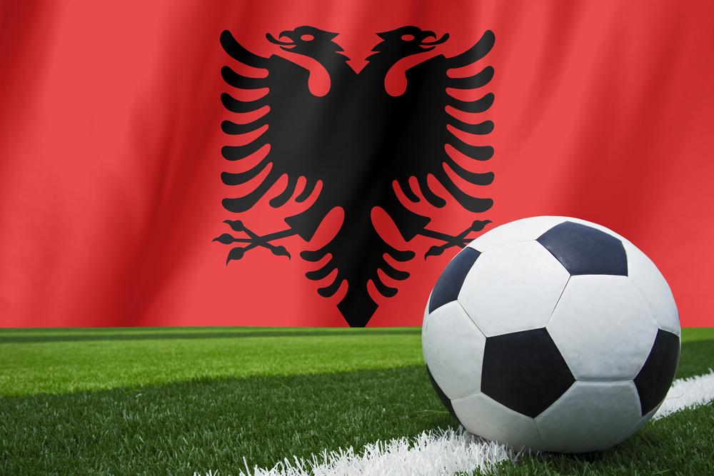 Spielstand Frankreich Albanien
