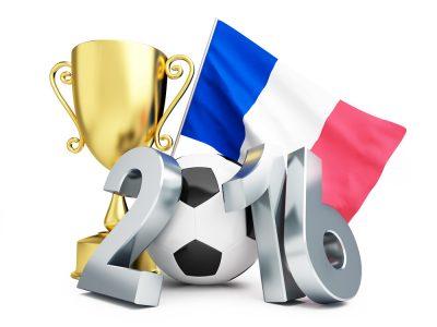 Preise von insgesamt 500.000 Euro auf Europameisterschaft 2016 bei Sportingbet