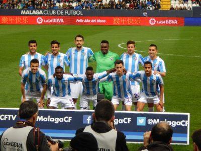 Wett Tipp Fußball Atlético Madrid – FC Málaga 23.04.2016