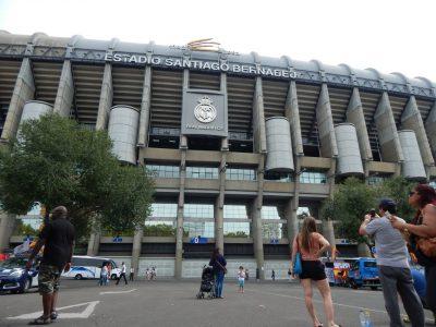 Livewetten auf Real Madrid