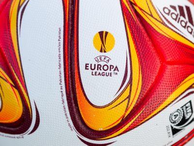 Livewetten auf die Europa League 2016/17
