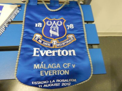 Wett Tipp FC Everton – Crystal Palace 30.09.2016