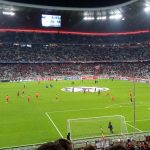 Livewetten, Livestreams, Liveticker und Livescores zu FC Bayern München gegen PSV Eindhoven am 19.10.2016